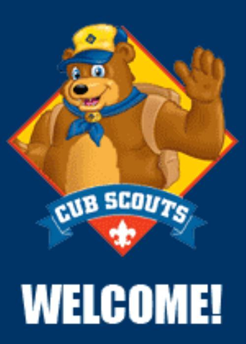 Cub Scout Pack 0682 (Sioux Falls, South Dakota) Homepage